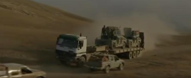 Iraq, dopo 3 anni riapre la strada che collega Mosul al Kurdistan Iracheno
