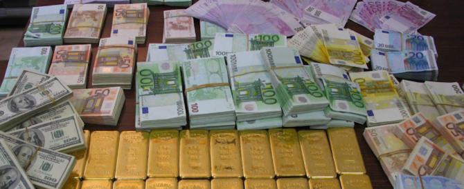 Denaro sporco dai cinesi, scoperto un giro di 18 milioni di euro