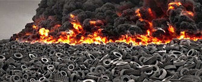 Incendi negli impianti di smaltimento dei rifiuti, ora è allarme nazionale