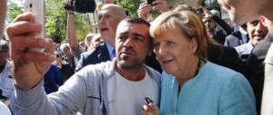 Migranti, il partito della Merkel sceglie la linea dura: «Rimpatriare i rifugiati»