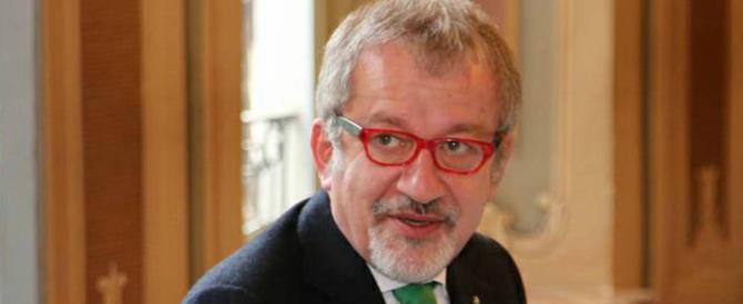 Lo sfogo di Maroni: «Salvini si è comportato con me da stalinista»