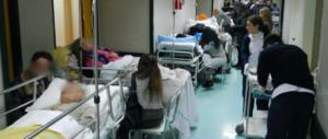 Sanità: chi nasce a Napoli vive 8 anni di meno rispetto alla media europea