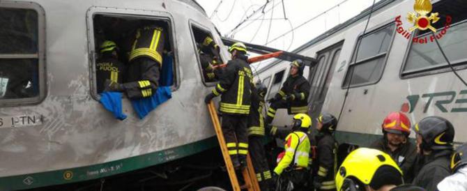 Milano, sono tre donne le vittime del disastro. L'ultima telefonata alla madre