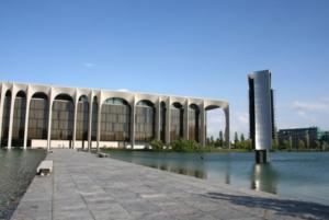 Il palazzo della Mondadori