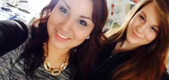 Orrore in Canada: fa un selfie con l'amica e subito dopo la strangola