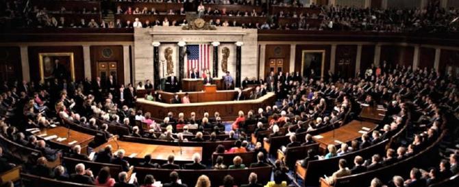 Shutdown, i repubblicani cedono al ricatto dei democratici, c'è l'accordo