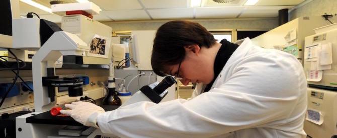 La scoperta dei ricercatori italiani negli Usa: individuati 2 geni che nutrono il cancro