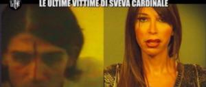 Da veggente a showgirl transgender: Sveva Cardinale finisce in galera