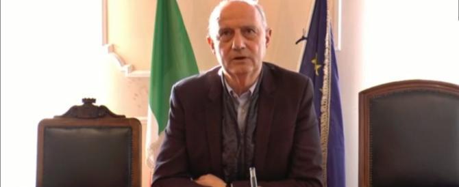 Ordinanza anti-migranti, il sindaco di Alassio condannato a 4mila euro di multa