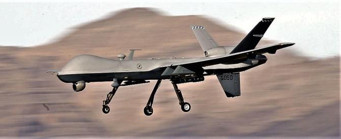 Lanciatidall'Isis i droni contro le basi russe in Siria. Chi glieli ha dati?
