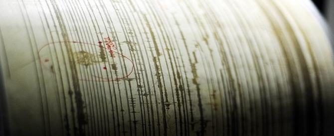 Terremoto, la terra trema a Macerata (e non solo): nuova scossa di magnitudo 3.1