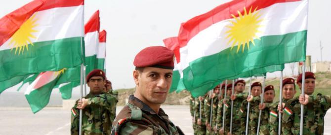 Ankara, ultimatum sulla Siria: La Nato smetta di collaborare coi predoni curdi