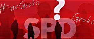 """Germania, oggi l'Spd decide: """"sì"""", """"no"""", ecco tutti gli scenari possibili"""