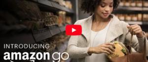 Metti la spesa in borsa ed esci: così il supermercato Amazon elimina le casse (video)