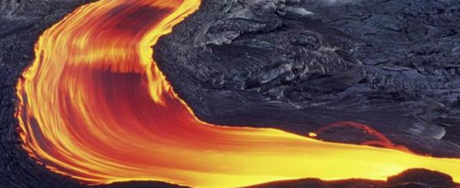 Allarme terremoto sotto gli Appennini: scoperta sorgente di magma nel Sannio
