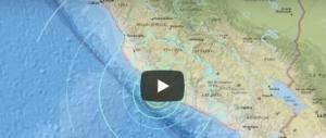 Terremoto 7.3 in Perù: è allarme tsunami. La terra trema pure in Afghanistan (I VIDEO)