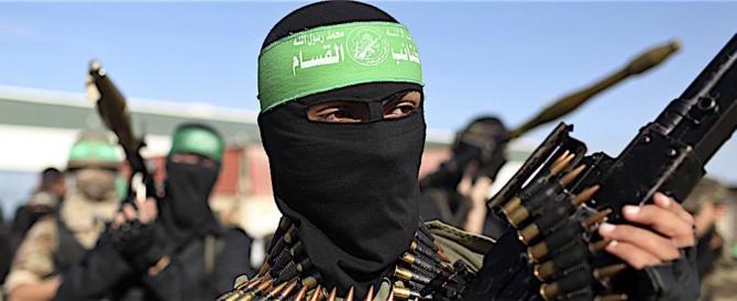 Israele accusa l'Iran: Teheran fornisce armi ai terroristi islamici di Hamas