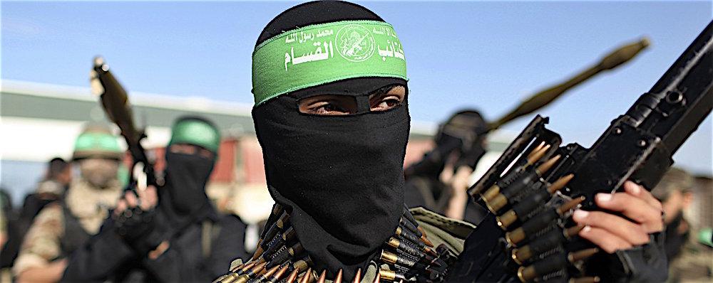 palestinesi hamas