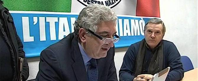 Foti (FdI): l'Emilia Romagna stanzi fondi per gli operatori sanitari