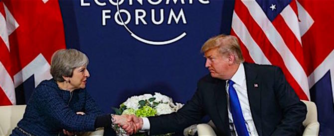 Anche i più feroci nemici di Trump costretti a lodare la sua riforma fiscale