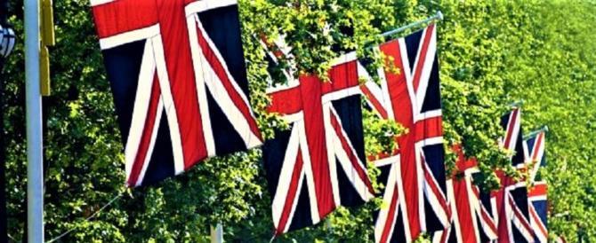La Scozia accelera: l'Union Jack non sventolerà più dagli edifici pubblici