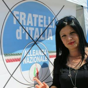 Veronica Felici