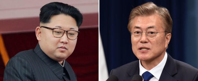 L'incognita Kim sul vertice tra Seul e Pyongyang alla Casa della pace
