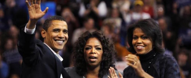 Sarà Oprah Winfrey, paladina del neofemminismo Usa, a sfidare Donald Trump?