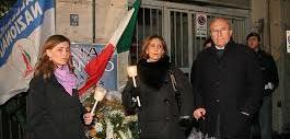 Enzo Fragalà, oggi l'anniversario, ricordato con una fiaccolata a Palermo