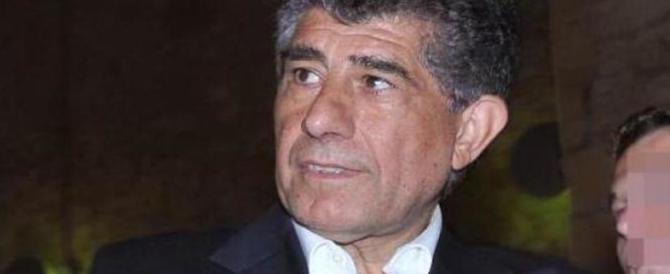 Frequentava pregiudicati: scarcerato l'ex deputato Dc Giammarinaro
