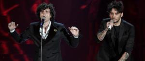 Ermal Meta e Fabrizio Moro avevano ragione: riammessi a Sanremo (video)