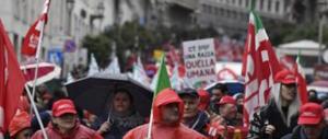 """Amnesty al fianco dell'Anpi per tenere """"sotto controllo"""" i poliziotti a Roma"""
