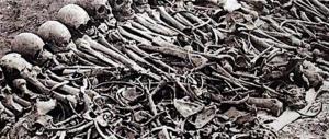 Il parlamento olandese riconosce il genocidio turco degli Armeni