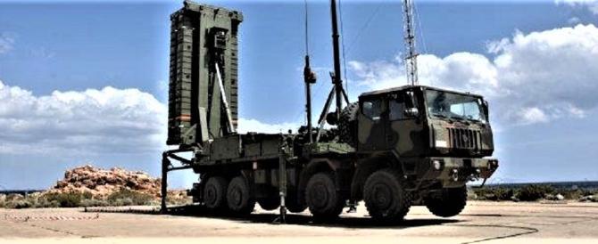 Gentiloni proroga l'inutile missione in Turchia: 150 soldati, 36 missili