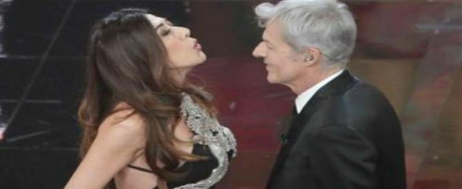 Sanremo, è Claudio Baglioni il vero vincitore: gran cerimoniere di emozioni e impegno (Video)
