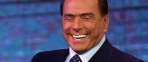 Berlusconi: «Io Babbo Natale? Renzi ha ragione, la flat tax porterà molti doni»