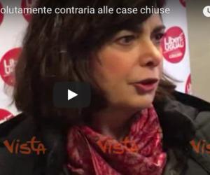 Boldrini, una furia contro Salvini: «Vuole l'albo dei papponi» (video)