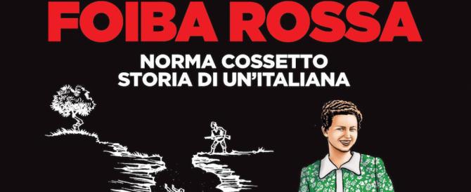 Giorno del Ricordo, il fumetto su Norma Cossetto sarà presentato alla Camera