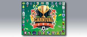 """L'Asi torna in campo con la """"Carnival Cup"""": iscritte 250 squadre"""