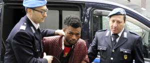 Svolta nelle indagini, Oseghale: «Ho ucciso io Pamela, ho fatto tutto da solo»
