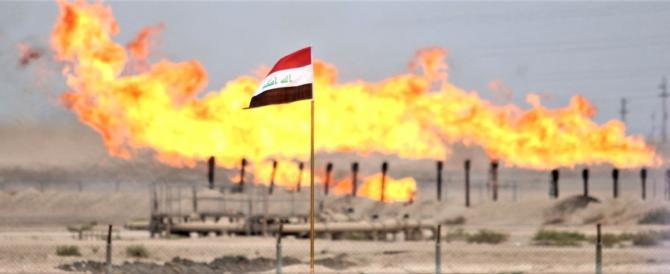 L'Iraq chiede 100 miliardi di dollari per ricostruire: ma i soldi del petrolio?