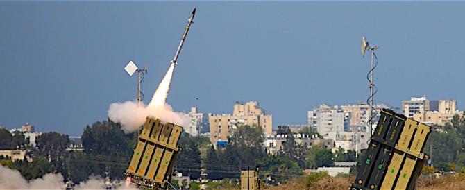 Bombe al confine con Israele, Tel Aviv risponde: due palestinesi uccisi