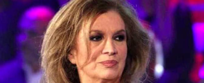 La denuncia di Iva Zanicchi: «Al festival di Sanremo cantano solo ospiti di sinistra»