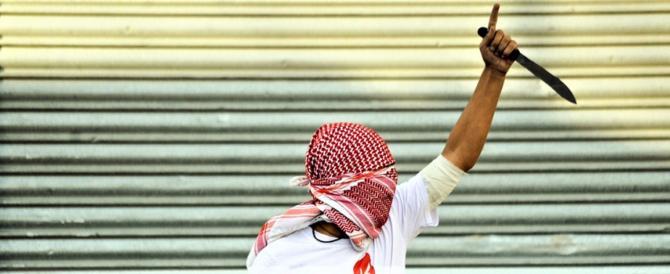Israele, torna l'Intifada dei coltelli? Palestinese ucciso dopo aggressione