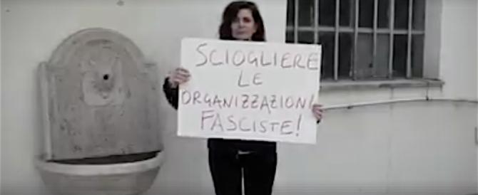 """""""Bella, ciao…"""". Impazza lo sfottò per la Boldrini che """"libera"""" la Camera…"""