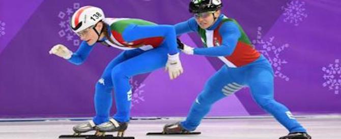 Olimpiadi invernali, arrivano altre due medaglie per l'Italia. E siamo a 8