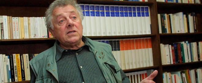 Lutto nel mondo della cultura: è morto Pierre Milza, biografo di Mussolini