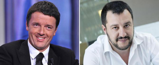 Servizi, asse Renzi-Salvini impone al governo il dietrofront sulle nomine