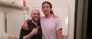 Ghali, il rapper preferito da Saviano, spopola con l'inno allo Ius Soli (video)