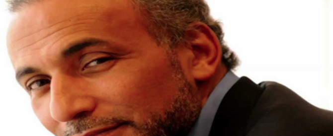 C'è un Weinstein musulmano, Tariq Ramadan, che imbarazza l'occidente buono